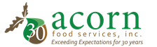 Acorn Food Services Inc.